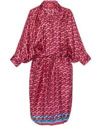 For Restless Sleepers - Anteros Kimono - Lyst