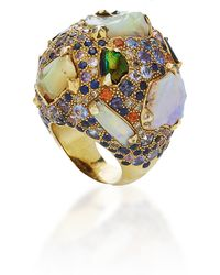 Sylvie Corbelin - M'o Exclusive: One-of-a-kind Ramdam Ring - Lyst