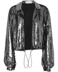 Sachin & Babi - Divani Sequin Jacket - Lyst