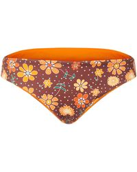 Camp Cove Swim - Jaki Cheeky Bikini Brief - Lyst