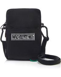 51518f6b360d Off-White C O Virgil Abloh Cross Body Bag in Green for Men - Lyst