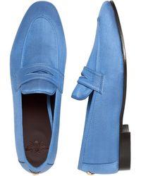 Bougeotte - Jeans Satin Flaneur - Lyst