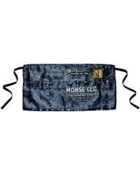 Monse - Sequin Apron Belt - Lyst