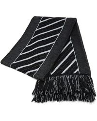 Off-White c/o Virgil Abloh - Chunky Scarf - Lyst