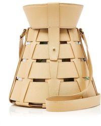Rosie Assoulin - Beeker Shoulder Bag - Lyst