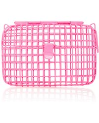 Anndra Neen | Color Cage Steel Bag | Lyst