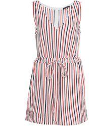 48c6e2953fd0 Women s MDS Stripes Jumpsuits Online Sale
