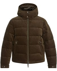 f1efb07a6 Ralph Lauren Ski Diary Down Jacket Black in Black for Men - Lyst