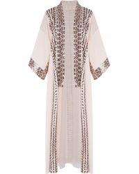 Temperley London - Luminary Kimono - Lyst