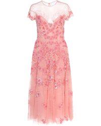 5424bf4ce49c Women's Zuhair Murad Dresses - Lyst