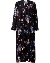 Dorothee Schumacher - Nighttime Blossom Dress - Lyst