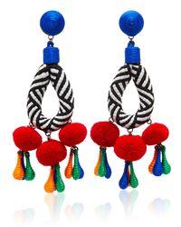 Nannacay - Bonita Earrings - Lyst