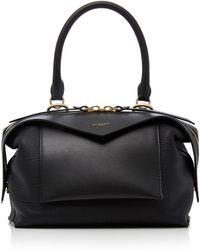 Givenchy | Archimede Leather Shoulder Bag | Lyst