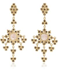 LFrank - The Spanish Armada Earrings - Lyst