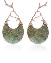 Federica Rettore - Gea Earrings - Lyst