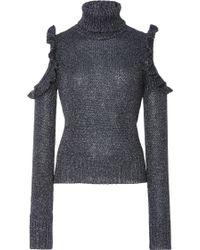 Jill Stuart - Becca Cold Shoulder Knit - Lyst