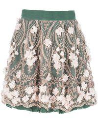Ezgi Cinar | Aphrodite Skirt | Lyst