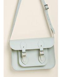 Cambridge Satchel Company - The Company Bag - Lyst