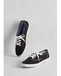 Keds - Very Important Skate Trainer - Lyst