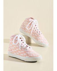 Startas - Everyday Energetic Sneaker In Pink Unicorn - Lyst