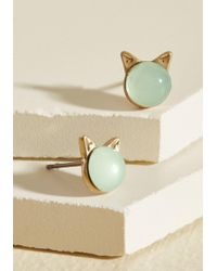Ana Accessories Inc | Party Over Ear Earrings | Lyst