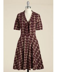 Effie's Heart - Distinguish For The Best A-line Dress - Lyst