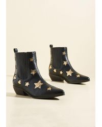 YRU - Starlet Light, Starlet Bright Bootie - Lyst