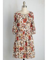 Moon Collection - Pep Right Up Dress - Lyst