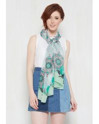 Cilla Collection | Neck Knack Scarf | Lyst