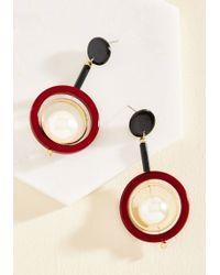 Cara - Divine Reminder Earrings - Lyst