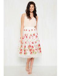 Banned | C'est Magnifique Skirt | Lyst