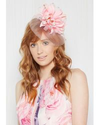 Kathy Jeanne - Tell Me Fleur Fascinator - Lyst