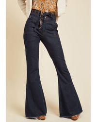 Somedays Lovin - Retro Rendezvous Jeans - Lyst