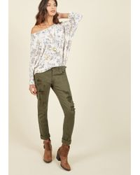 Eunina, Incorporated - Feel-good Friday Jeans - Lyst