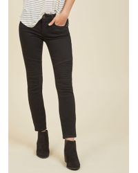 Eunina, Incorporated - Feels Good Being Rad Jeans - Lyst
