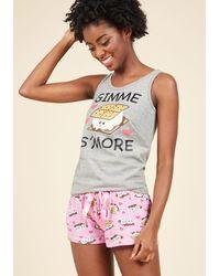 Sleep & Co. - Make Your Presence Melt Pajamas - Lyst