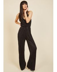 Girls On Film - Get The Strong Idea Jumpsuit - Lyst