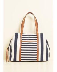 Triple 7 - Going Toe To Tote Bag - Lyst