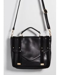 ModCloth - Aesthetic Attraction Bag - Lyst