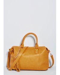 ModCloth - Unexpected Panache Shoulder Bag - Lyst