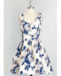 Sunny Girl Pty Lltd - Kiss From A Prose Dress - Lyst