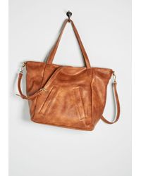 ModCloth - Get Up And Go Bag - Lyst
