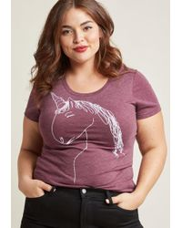 Supermaggie - What's The Draw? Graphic T-shirt - Lyst