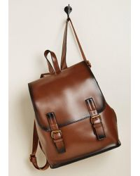 ModCloth - Pack And Choose Backpack - Lyst
