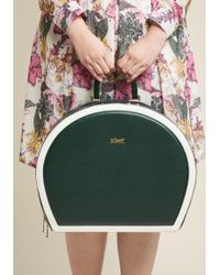Collectif - Timely Traveller Weekend Bag - Lyst