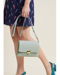ModCloth - Shoulder And Wiser Crossbody Bag - Lyst