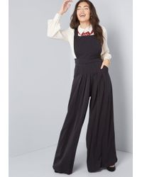 Miss Candyfloss - Throwback Factor Jumpsuit - Lyst