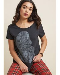 Supermaggie - Witchy Women Graphic Tee - Lyst