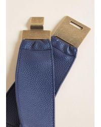 ModCloth - Detail Prevails Belt - Lyst