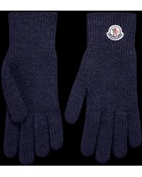 4d1fcbc4d Lyst - Men s Moncler Gloves